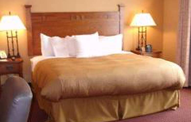 Homewood Suites by Hilton¿ Buffalo-Amherst - Room - 0