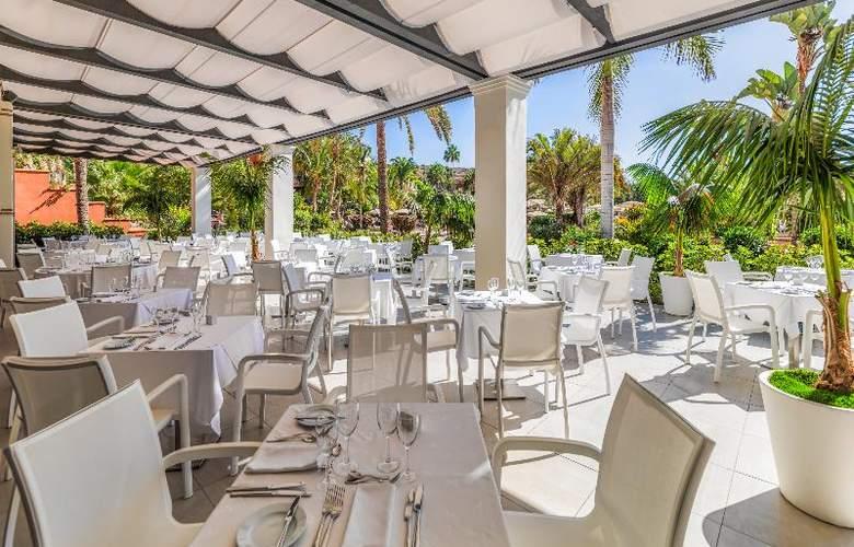 H10 Costa Adeje Palace - Restaurant - 33