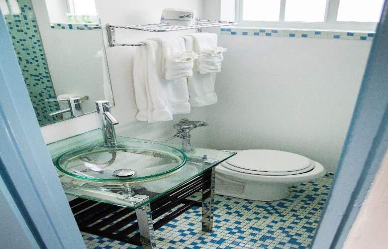 Aqua Hotel - Room - 13
