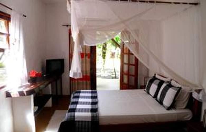 Pousada Aldeia Do Sol - Room - 26