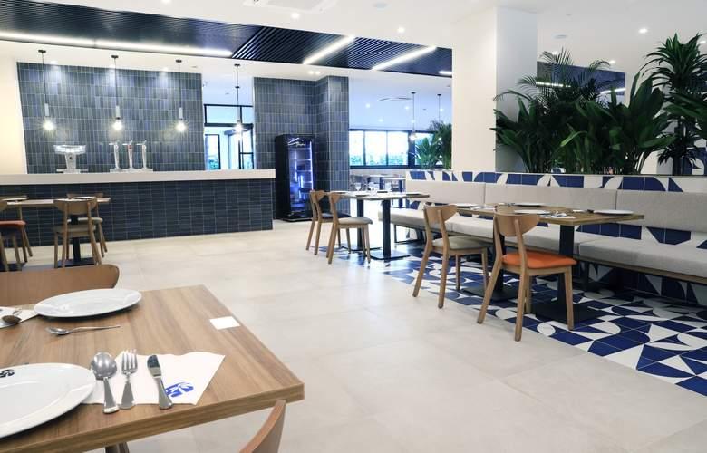 Eurosalou - Restaurant - 30