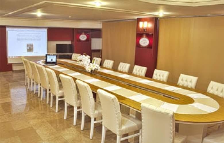 Grand Sagcanlar Hotel - Conference - 2