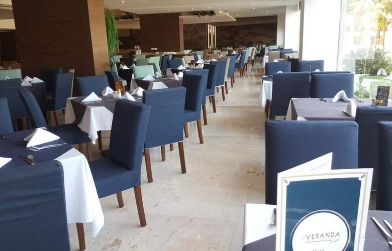 Casa Maya Cancún - Restaurant - 8