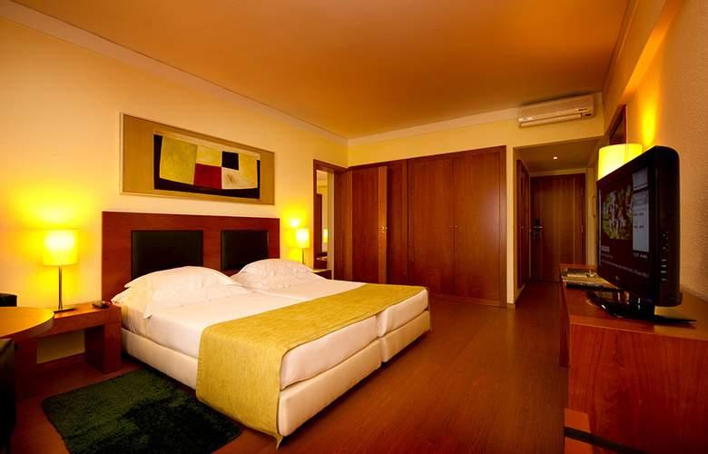 Vila Gale Cerro Alagoa - Room - 2