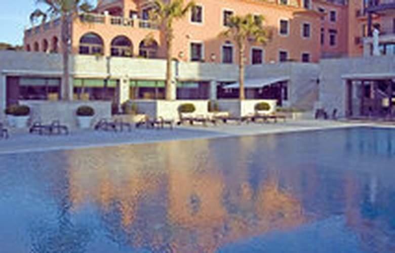 Grande Real Villa Italia - Pool - 5
