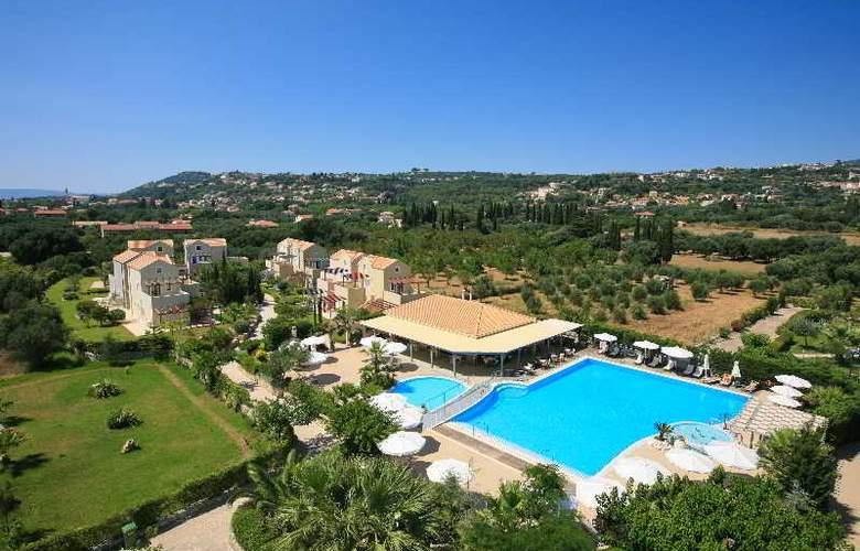 Avithos Resort - Hotel - 10