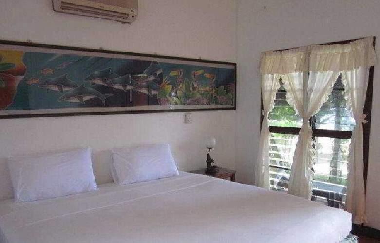 Koh Tao Beach Club - Room - 3