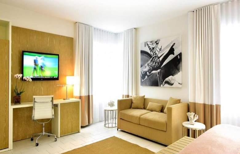 Pestana South Beach Art Deco Hotel - Room - 9