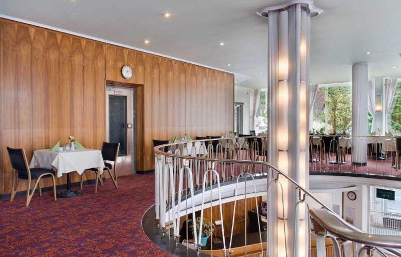 Days Inn Kassel Hessenland - Restaurant - 8