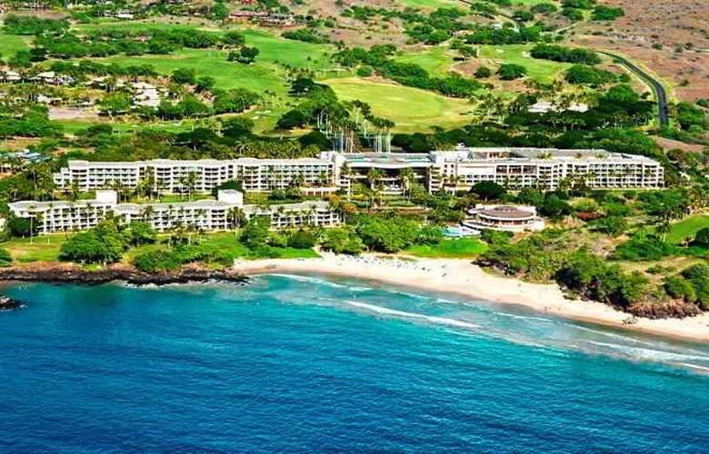 The Westin Hapuna Beach Resort - Hotel - 9
