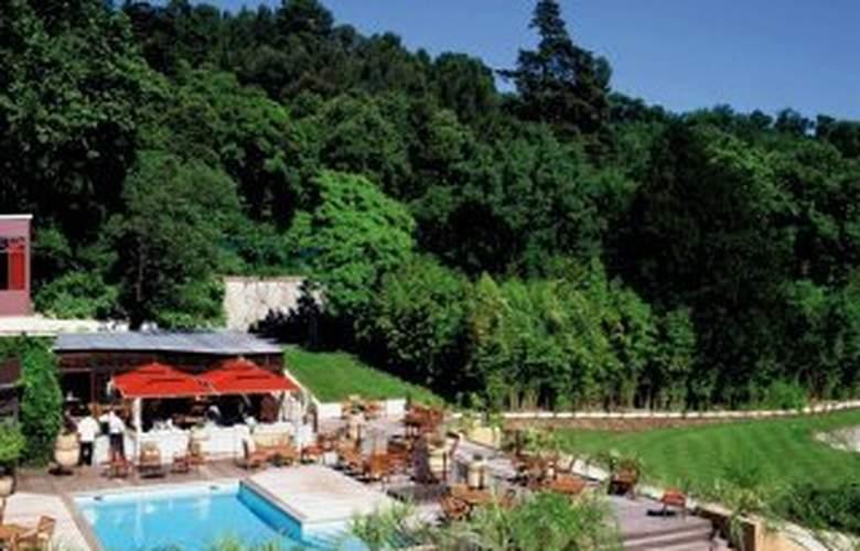 Park & Suites Village Montpellier Bionne - Pool - 0