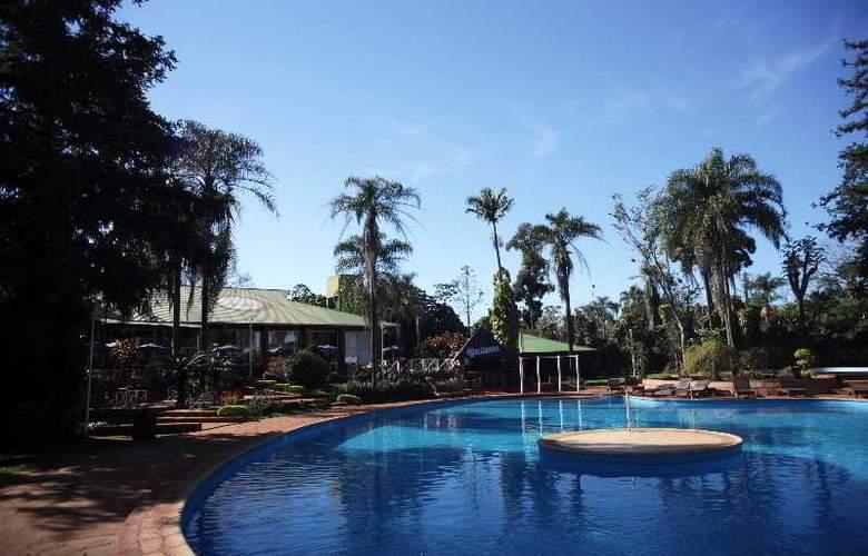 Hostel Inn Iguazu - Pool - 6