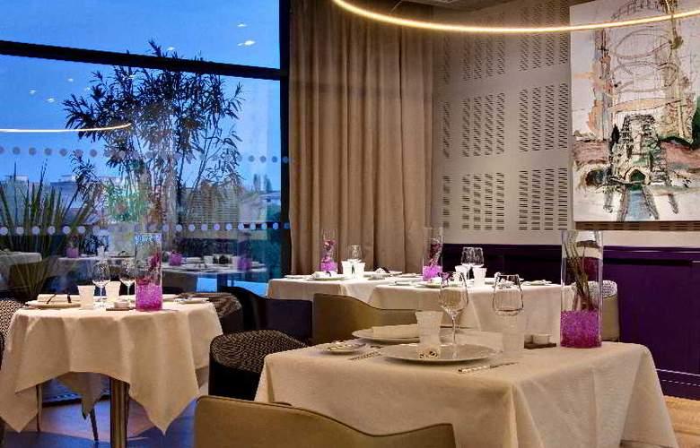 Hotel Renaissance Aix En Provence - Restaurant - 17