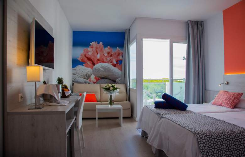 Ola Maioris - Room - 10