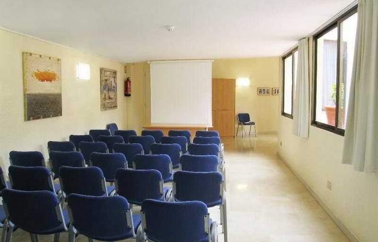 S'Agaro Mar - Conference - 5