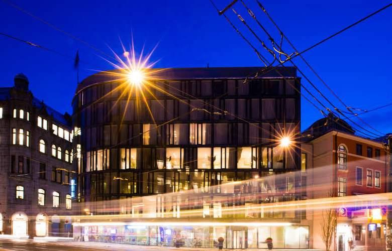Scandic Grensen - Hotel - 0