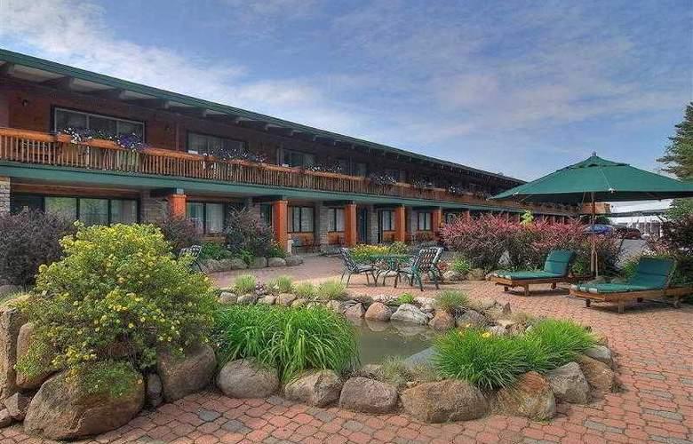 Best Western Adirondack Inn - Hotel - 73