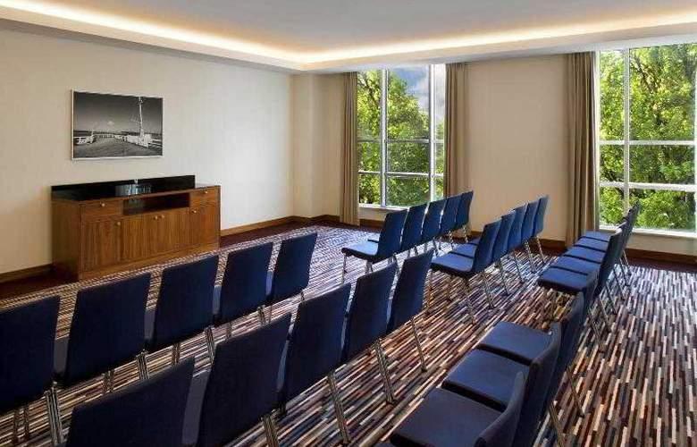 Sheraton Sopot Hotel - Conference - 42