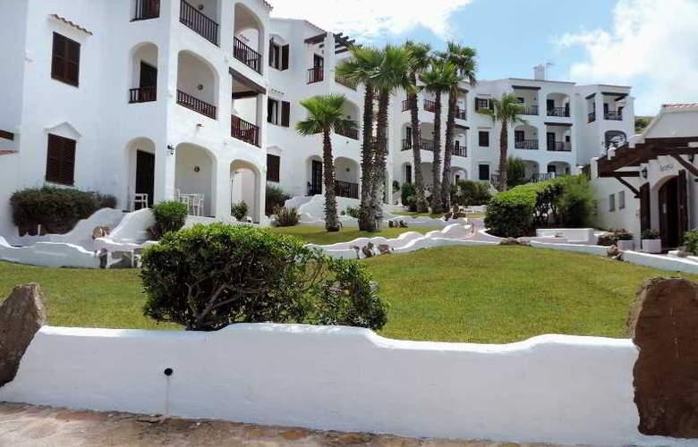 El Bergantin Menorca Club - Hotel - 12