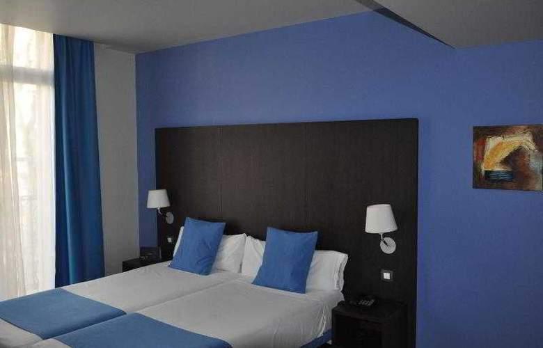 Atiram Oriente - Room - 25