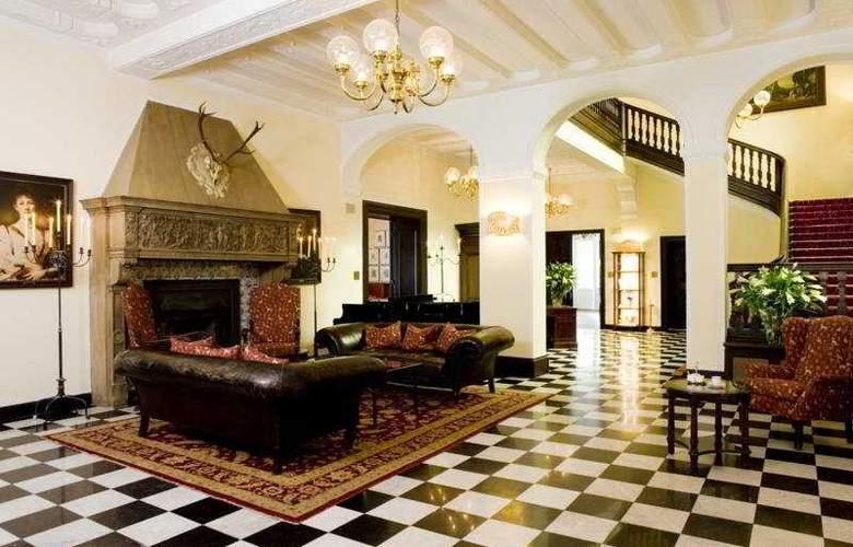 Schlosshotel Lerbach - General - 1