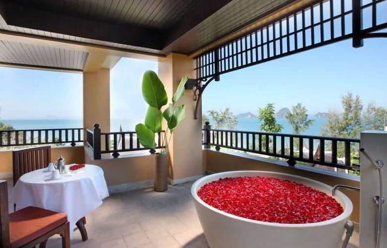 Amari Vogue Resort - Room - 2
