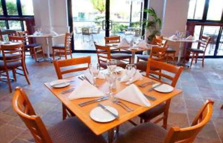 Chifley Albury - Restaurant - 4