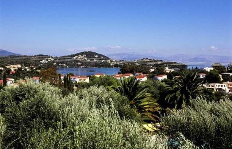Paradise Hotel Corfu - Hotel - 7