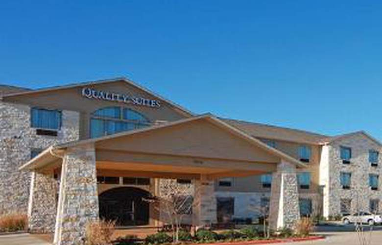 Quality Suites - Hotel - 0