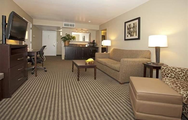 Holiday Inn Express Santa Rosa - Room - 7