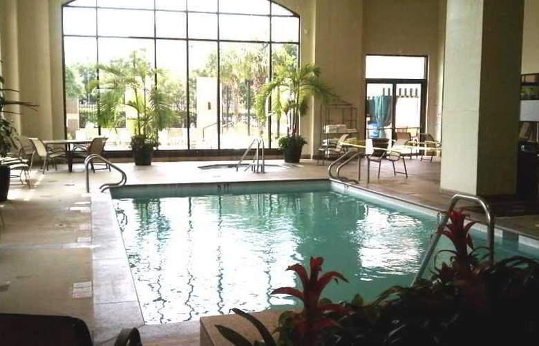 Omni San Antonio - Pool - 3