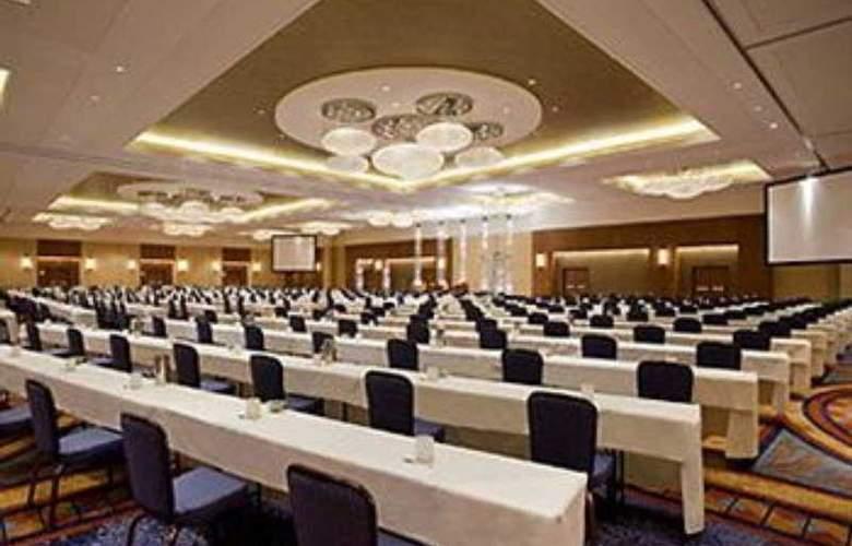 Renaissance Schaumburg Convention Center - Conference - 9