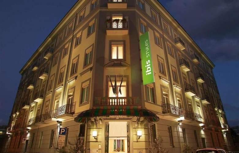 Ibis Styles Napoli Garibaldi - Hotel - 7
