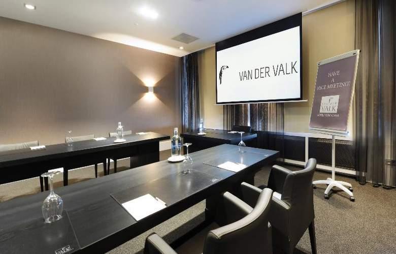 Van der Valk Hotel Volendam - Conference - 27