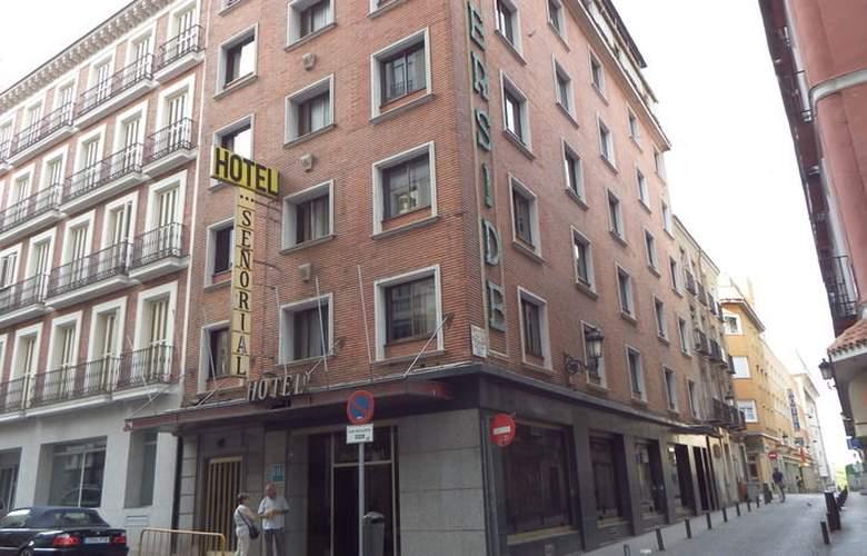 Señorial - Hotel - 0