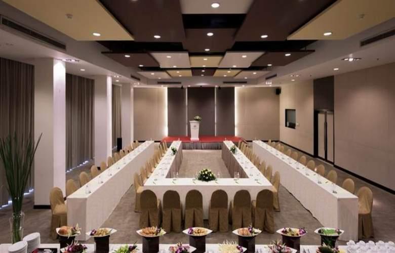 Palace Hotel Saigon - Conference - 22