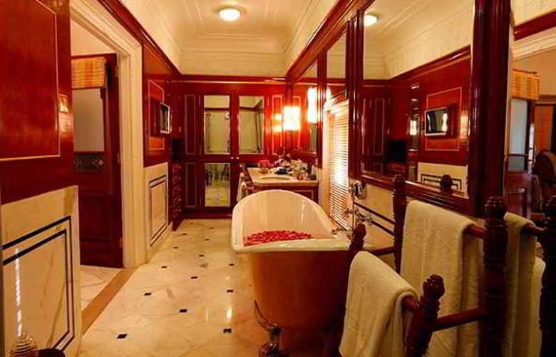 The Raj Palace - Room - 26