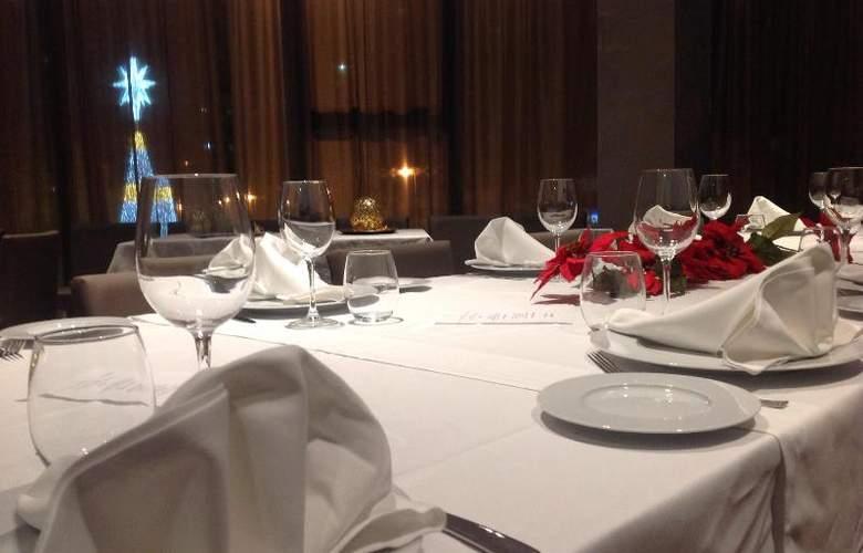 Santa Eulalia - Restaurant - 27