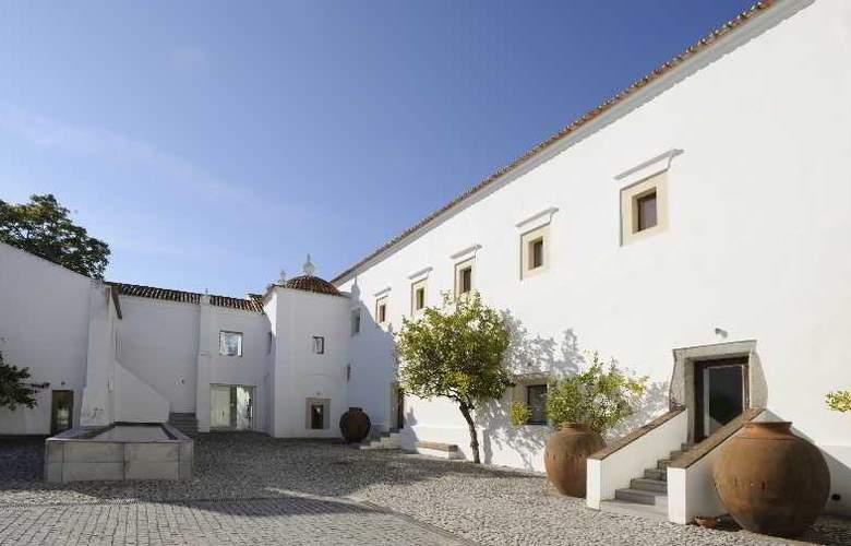 Pousada Convento Arraiolos - Hotel - 12