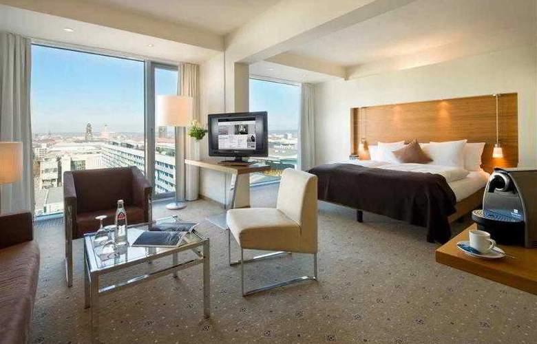 Pullman Dresden Newa - Hotel - 51