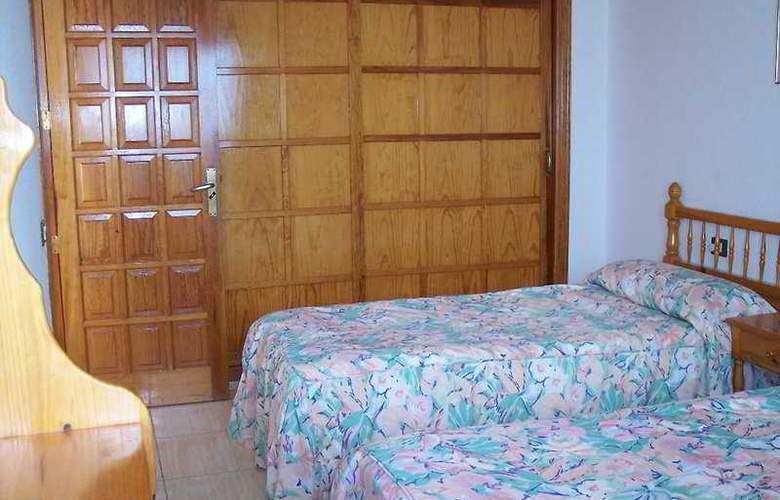 Las Fuentes - Room - 3