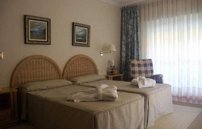 Spa Atlantico - Room - 2