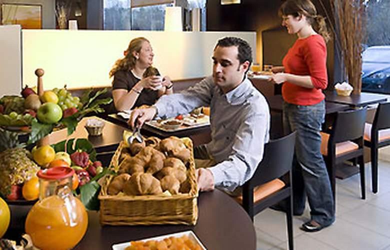 Ibis Barcelona Molins de Rei - Restaurant - 6