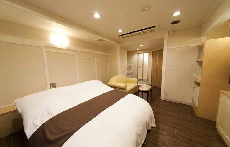 Hotel La Aroma Doutonbori - Room - 7