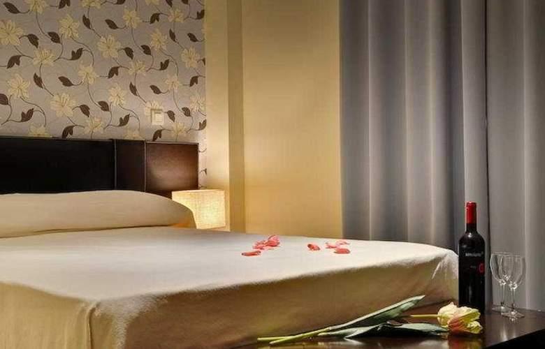 Apartamentos Las Cruces - Room - 4