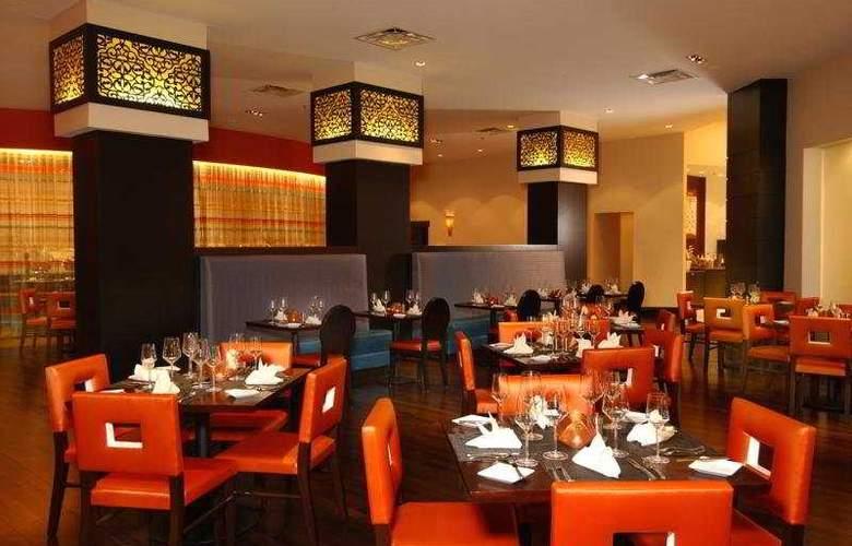 Renaissance Orlando Airport - Restaurant - 7
