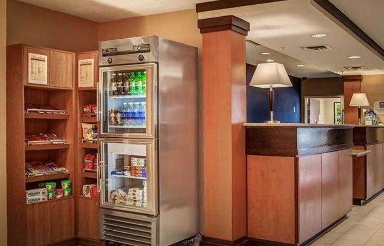Fairfield Inn & Suites Indianapolis Noblesville - Hotel - 14