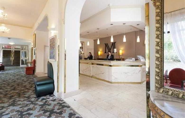 The Montenotte hotel - Hotel - 23