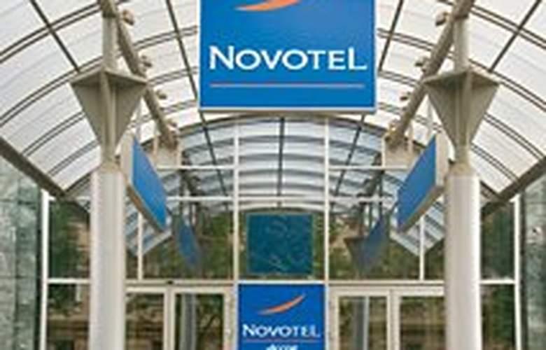 Novotel Moscow Centre - Hotel - 0