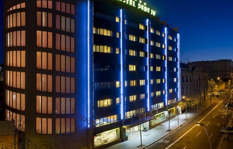 Pere IV - Hotel - 0